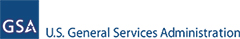 GSA U.S. General Services Administration