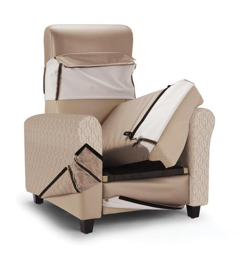 Facelift Revival Recliners