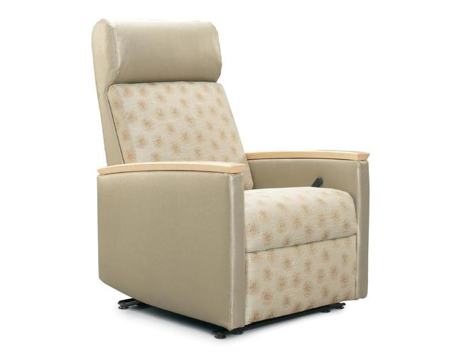 Facelift3 Evolve Recliners