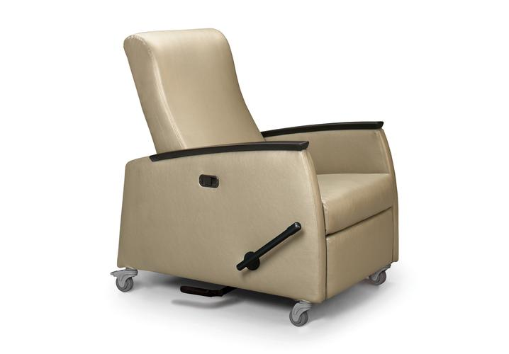 Facelift Evolve Recliners