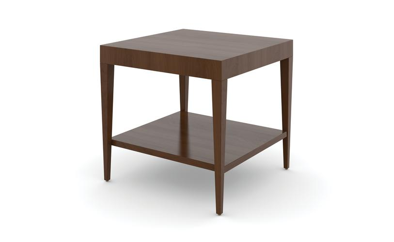 Edge Tables