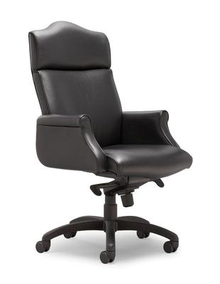 Plain Back Executive Seating
