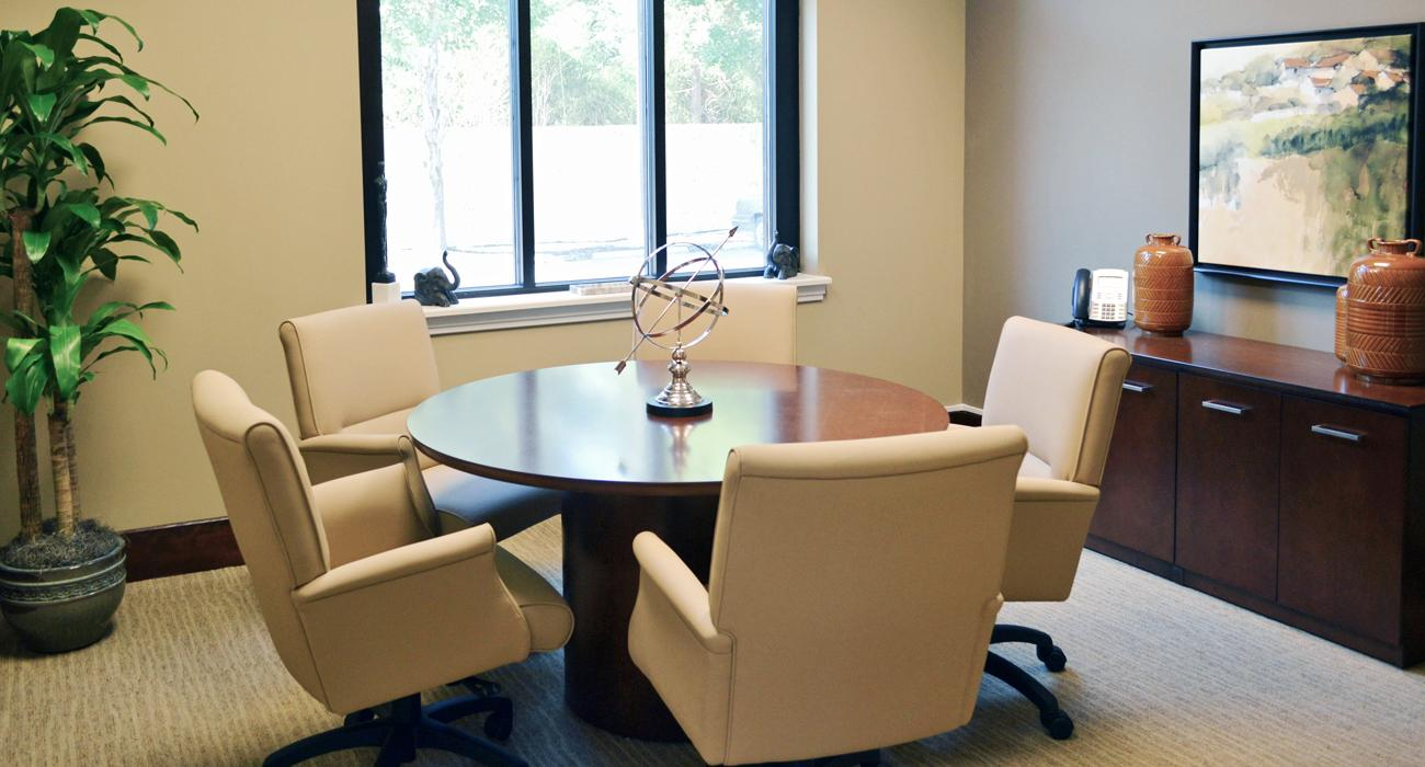 Langton Executive Seating