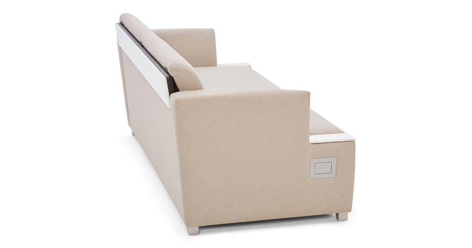 Facelift Lift Back Lounge Seating
