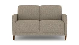 Fully Upholstered Lounge Seating