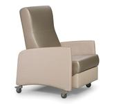 Behavioral Health Medical Recliner (Weight Activated)