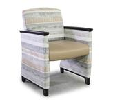 Fully Upholstered Guest & Tandem