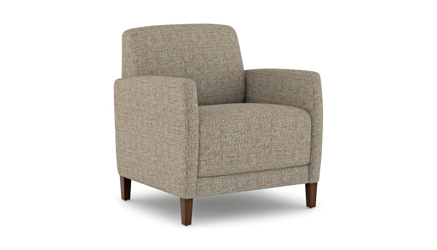 Facelift3 Evolve Fully Upholstered Lounge Seating