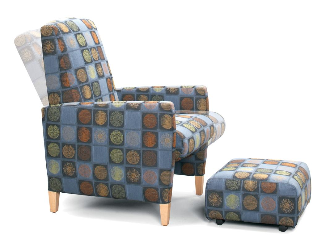 Facelift3 Evolve Patient Chair   Trinity Furniture