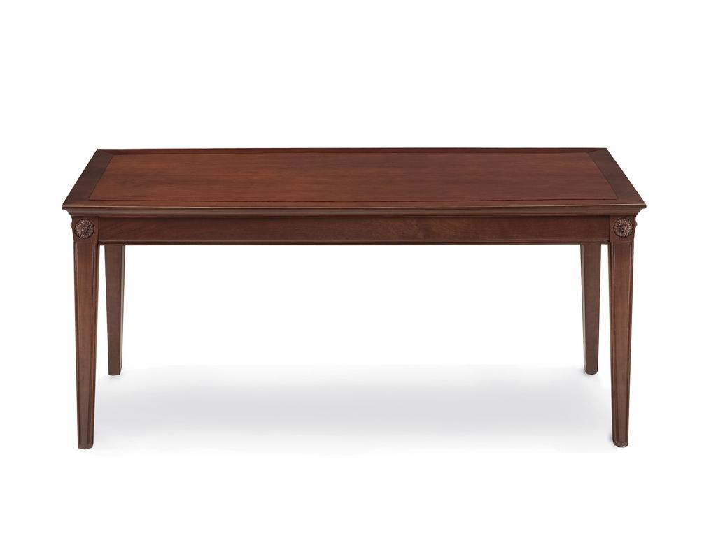 Classic occasional tables trinity furniture for Classic furniture