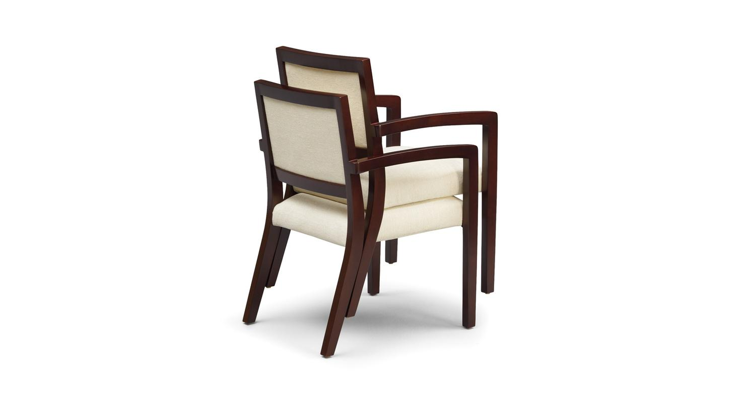 Stacking Armchair Soso Stacking Armchair By Emeco STYLEPARK