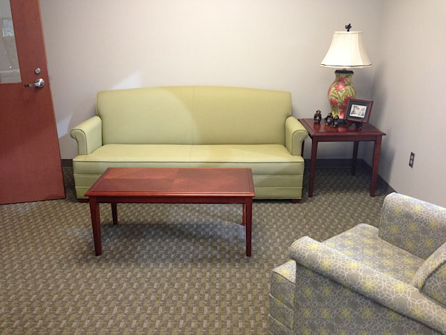 City Of Archdale Installation | Trinity Furniturearchdale city