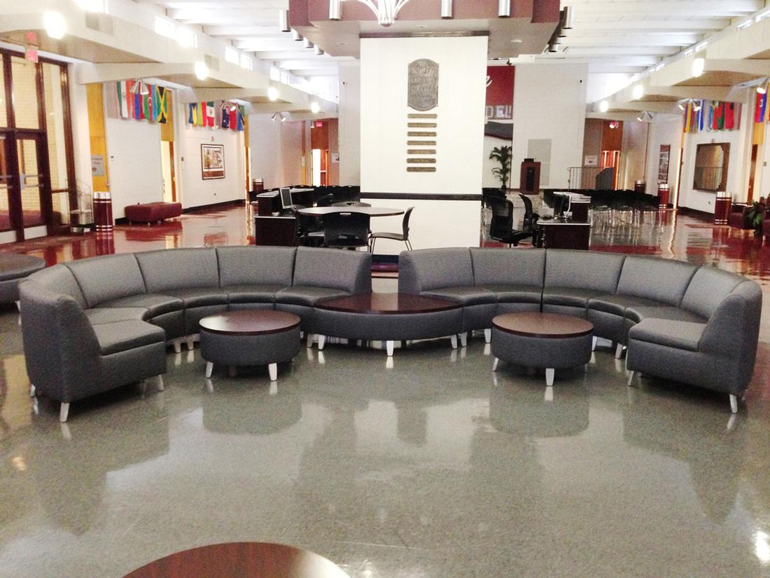 Installations | Trinity Furniture