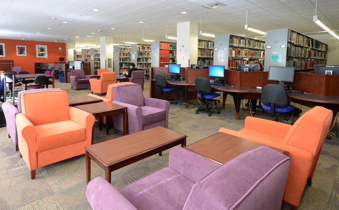 Installation University Of North Carolina Greensboro
