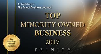 Triad Business Journal Award